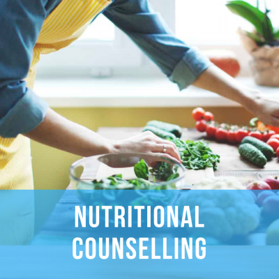 Nutrtion Counselling